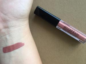 Smashbox liq lipstick